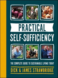 Cover Practical Self-sufficiency