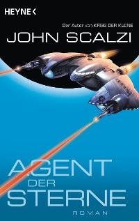 Cover Agent der Sterne