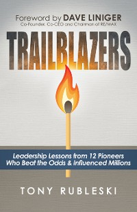Cover Trailblazers