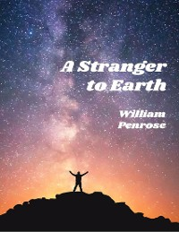Cover A Stranger to Earth