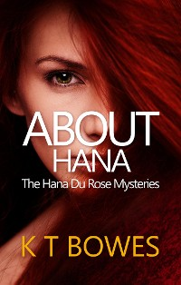 Cover About Hana