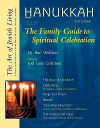 Cover Hanukkah (Second Edition)