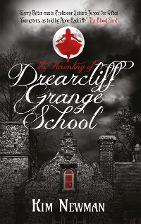 Cover The Haunting of Drearcliff Grange School