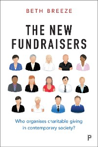 Cover The New Fundraisers