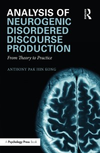 Cover Analysis of Neurogenic Disordered Discourse Production