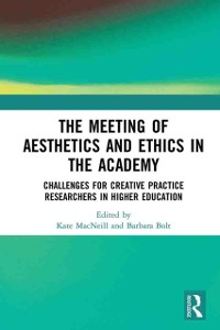 Cover Meeting of Aesthetics and Ethics in the Academy