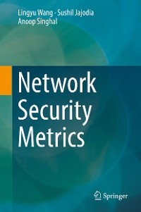 Cover Network Security Metrics