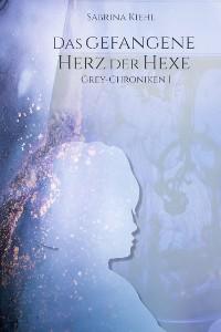Cover Das gefangene Herz der Hexe