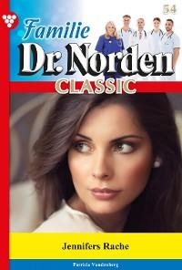 Cover Familie Dr. Norden Classic 54 – Arztroman