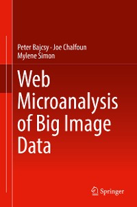 Cover Web Microanalysis of Big Image Data