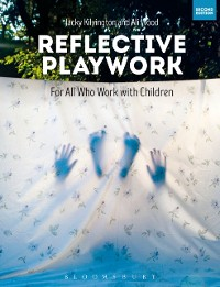Cover Reflective Playwork