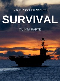 Cover Survival: Quinta Parte