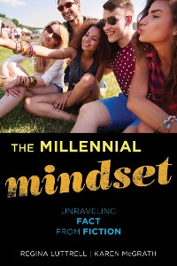 Cover The Millennial Mindset