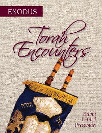 Cover Torah Encounters
