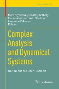 Cover Complex Analysis and Dynamical Systems