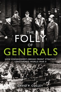 Cover Folly of Generals