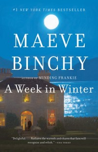 Cover Week in Winter