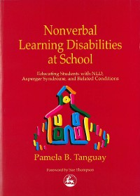 Cover Nonverbal Learning Disabilities at School