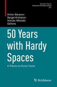 Cover 50 Years with Hardy Spaces