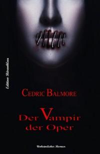 Cover Der Vampir der Oper