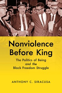 Cover Nonviolence before King