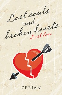 Cover Lost Souls and Broken Hearts