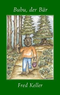 Cover Bubu, der Bär