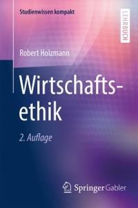 Cover Wirtschaftsethik