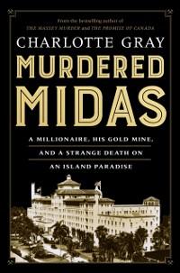 Cover Murdered Midas