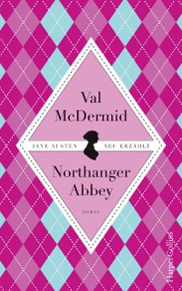 Cover Jane Austens Northanger Abbey