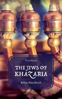 Cover The Jews of Khazaria