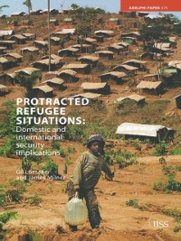 Cover Protracted Refugee Situations