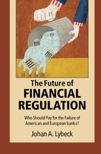 Cover Future of Financial Regulation