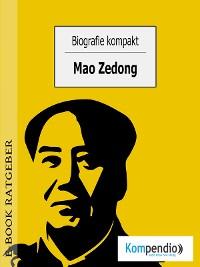 Cover Biografie kompakt- Mao Zedong