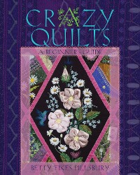 Cover Crazy Quilts