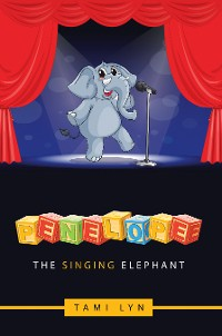 Cover Penelope the Singing Elephant