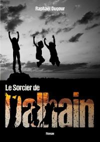 Cover Le Sorcier de Dalhain