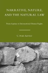 Cover Narrative, Nature, and the Natural Law