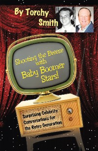 Cover Shooting the Breeze with Baby Boomer Stars!