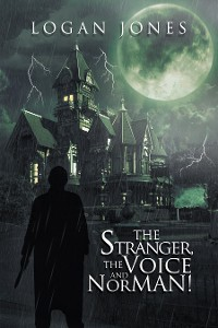 Cover The Stranger, the Voice and Norman!