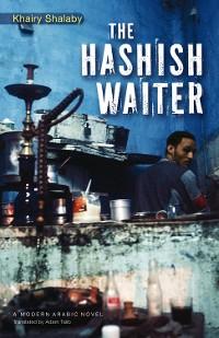 Cover The Hashish Waiter