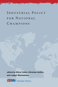 Cover Industrial Policy for National Champions