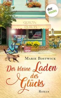 Cover Der kleine Laden des Glücks