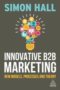 Cover Innovative B2B Marketing