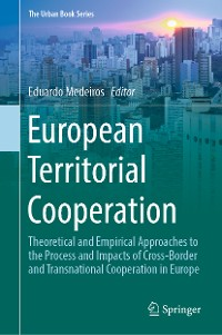 Cover European Territorial Cooperation