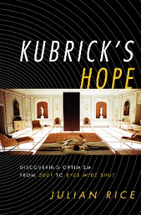 Cover Kubrick's Hope