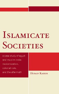 Cover Islamicate Societies