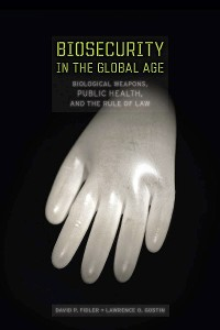 Cover Biosecurity in the Global Age