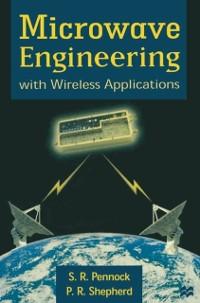 Cover Microwave Engineering