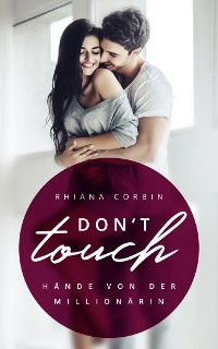 Cover Don't touch